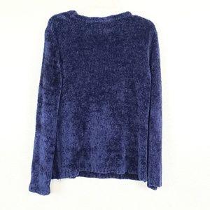 Premier international royal blue sweater